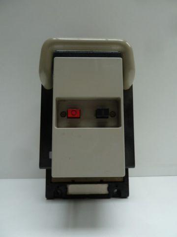 AEG LtSiSt 167 Leistungsschalter – Bild 1