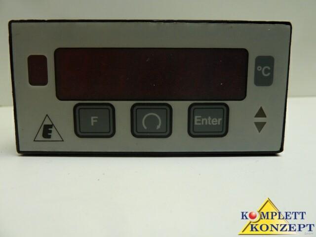 ESTERS PMO 2105 G2 N3 I Temperaturregler Regler 24V – Bild 1