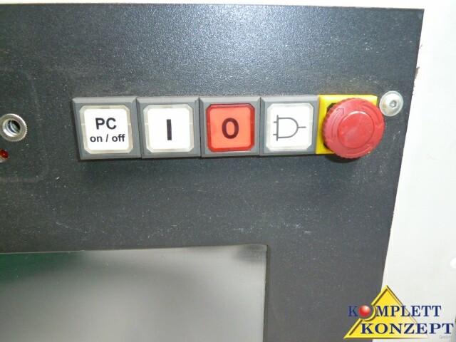 Leukhardt IPC Bedienterminal Terminal Panel – Bild 3