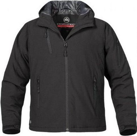 Stormtech PFJ-1W Outdoor Damen Jacke Größe L wasserdicht