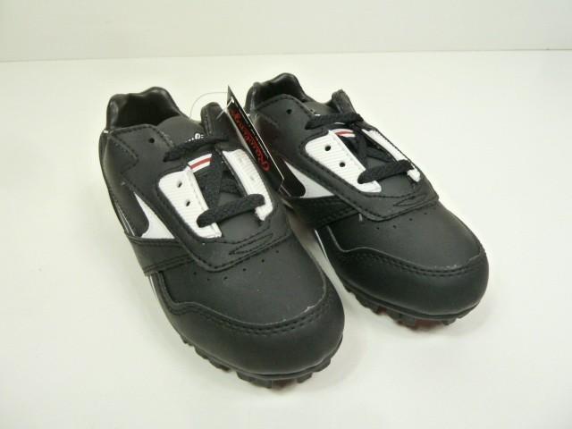 Rawlings FS101 Kinder Schuhe Softballschuhe Baseballschuhe Baseball US Gr. 3 EU 34 1/4 – Bild 2