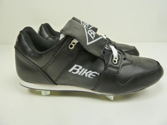 BIKE GW-160-2 Schuhe Softballschuhe Baseballschuhe Baseball US Größe M8/W9,5 EU 41-42 – Bild 1