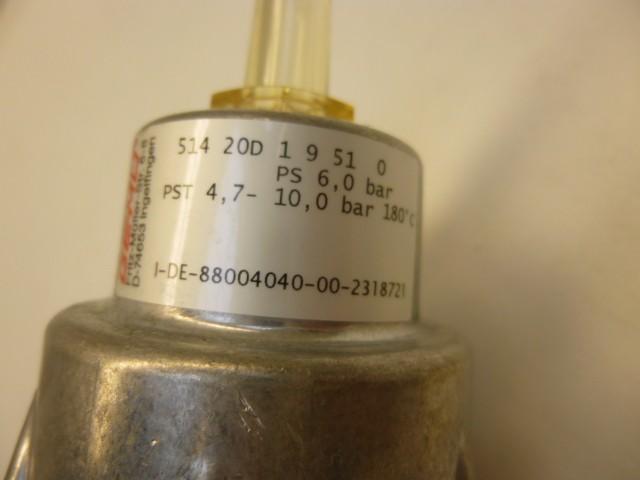Gemü 514 20D Ventileinsatz Ventil 51420D – Bild 3