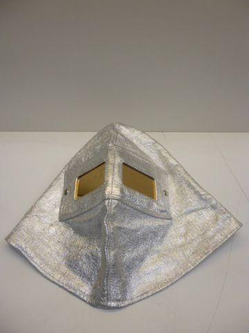 Kontex Feuerschutzhaube Hitzeschutzhaube Kopfschutshaube Flammenschutzhaube DIN EN 1486 – Bild 1