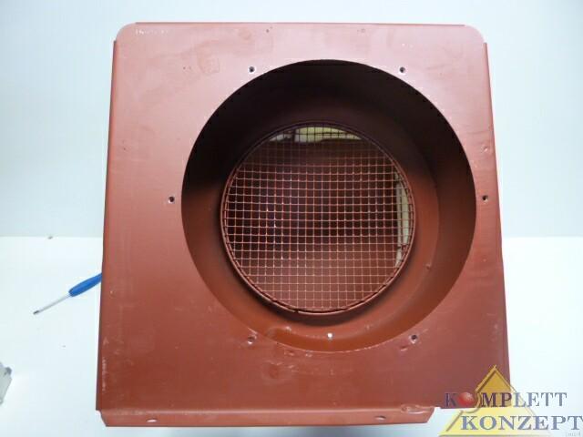 Fibo RE2P-2DK Radialgebläse Radialventilator – Bild 1