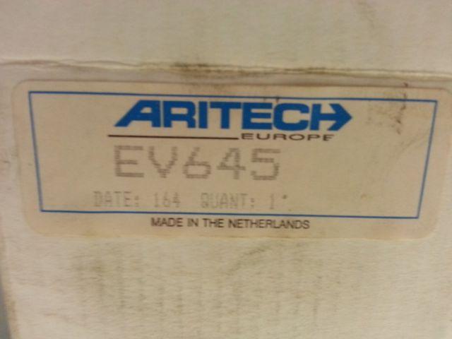 Aritech EV645 Bewegungsmelder Melder – Bild 3