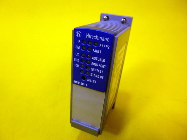 Hirschmann MS2108-2 MICE Switching Module MS2108 2 MS21082