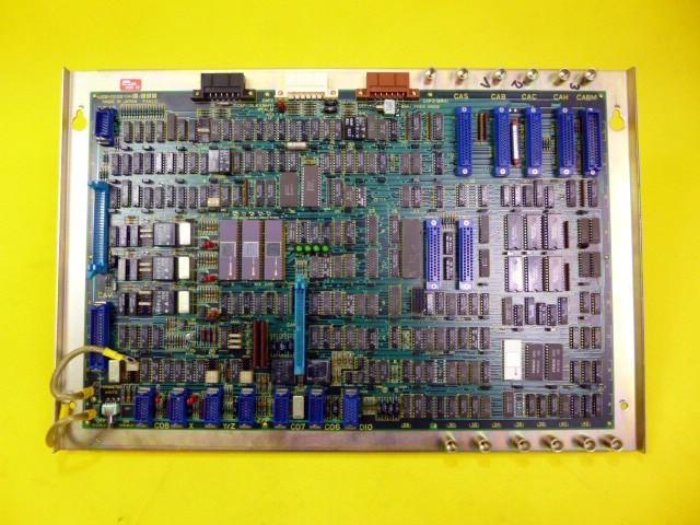 Fanuc A20B-0008-0410/03B Mother Board  A20B0008041003B A20B 0008 0410 03B