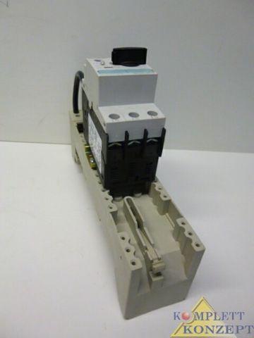 Siemens RV1021-4BA10 Leistungsschutzschalter Schutzschalter mit Rittal SV3037 – Bild 1