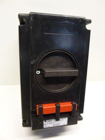 CEAG GHG6351101R0104 Ex-Motorschutzschalter Motorschutzschalter Schutzschalter – Bild 1