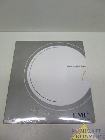 EMC² Celerra AntiVirus Agent CAVA Software