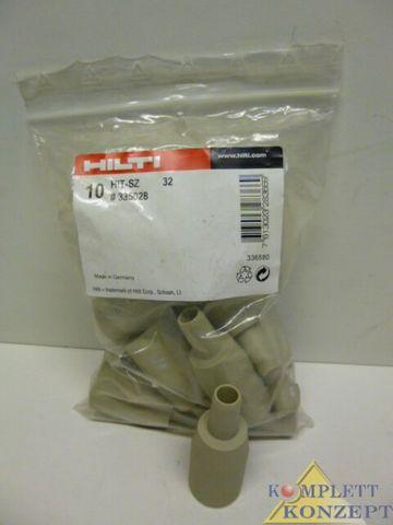 10 Stück Hilti 335028 Stauzapfen HIT-SZ 32  – Bild 1