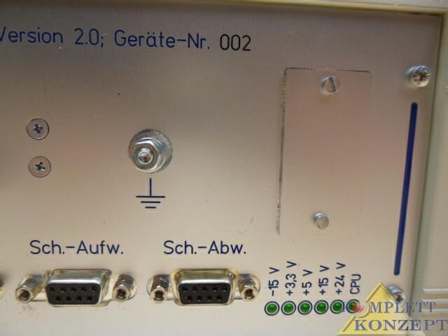 CIS JGR 2008 Antriebsregler – Bild 4