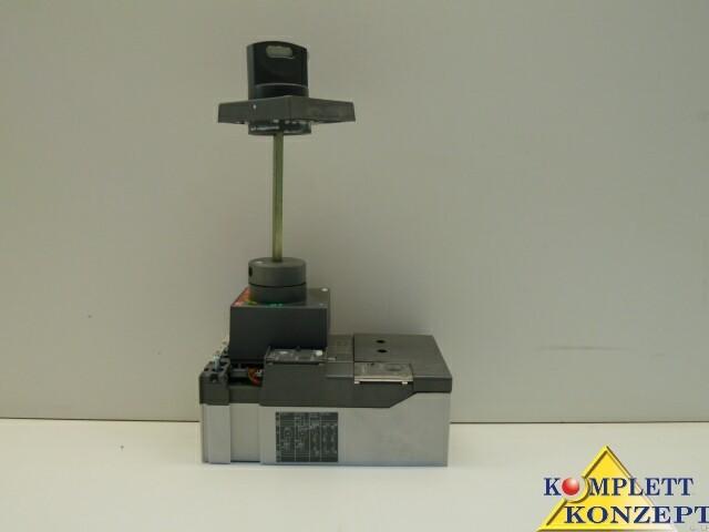 ABB SACE Tmax T1N Leistungsschalter 32A 3-polig – Bild 1