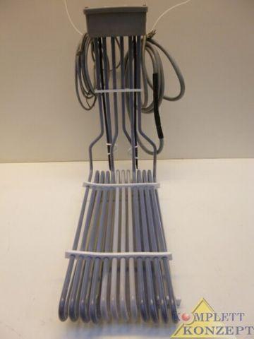 Process Technology Heizelement Heizstab Elektrotauchsieder 6000W – Bild 2