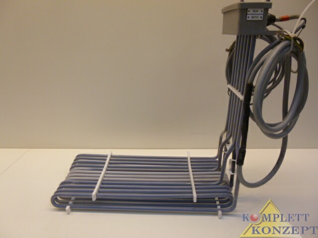 Process Technology Heizelement Heizstab Elektrotauchsieder 6000W – Bild 1