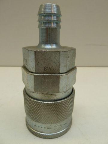 Walther Verschlusskupplung LP-019 – Bild 1