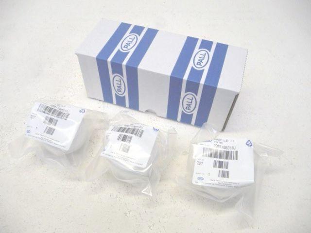 3 Stück Pall Standardprofil II Filterelement Filter AB01Y05018J No. 722