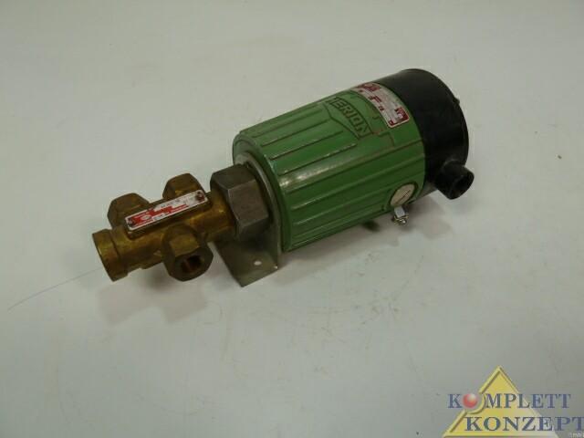 Herion Magnetventil Ventil 220V 50 Hz