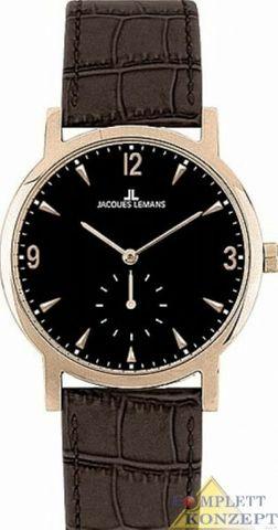 Jacques Lemans Philadelphia 1-1321E Uhr Armbanduhr Chronograph