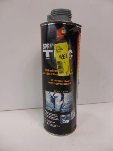 KWASNY SprayTec Steinschlag und Unterbodenschutz Spray grau 1000ml