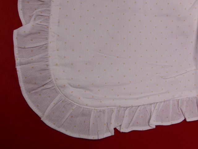 Canada House Babydecke Baby Krabbeldecke Decke – Bild 3