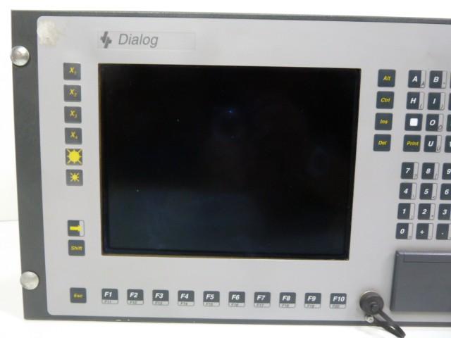 Leukhardt Dialog 8-F Touchscreen Bedienterminal Terminal Touch Panel – Bild 3