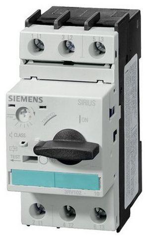 Siemens 3RV1421-0FA10 Leistungsschalter Motorschutz  3RV 1421-0FA10
