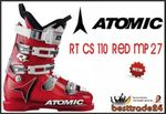 Atomic RT CS 110 RED Skischuhe Skiboots Skistiefel MP 27 EU 42 Neu 001