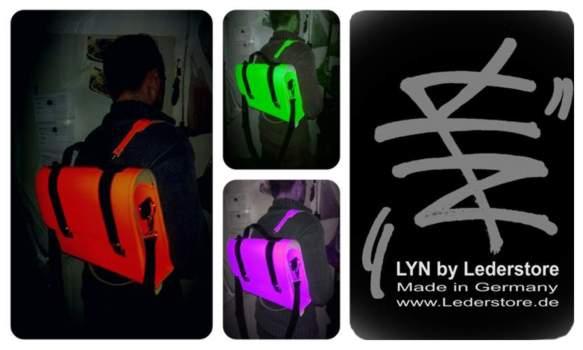 LYN by Lederstore