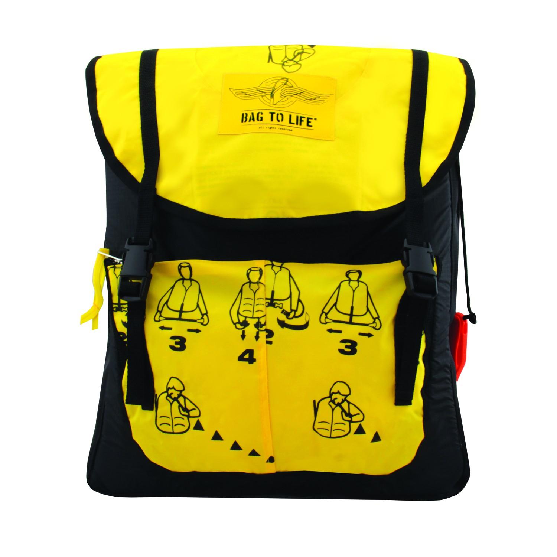 bag to life rucksack cargo backpack business unikat. Black Bedroom Furniture Sets. Home Design Ideas