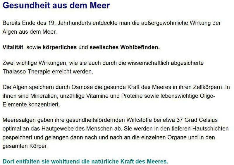 Algemare Damen Sandalette superweit Eis Keilpantolette mit Algen-Kork Wechselfußbett Made in Germany 4478_2493 – Bild 5