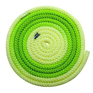 Pastorelli RSG-Seil, lime/green 3m (FIG) – Bild 1