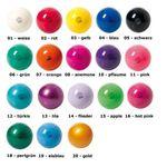 19cm RSG-Ball / Gymnastikball, FIG-Standard, unlackiert