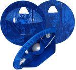 RSG Gerätehülle / Tasche für Reifen, Keulen, Bandstäbe und Bälle