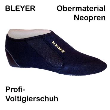 Voltigierschuhe -THERMO FIT-, schwarz Modell 3871 – Bild 1