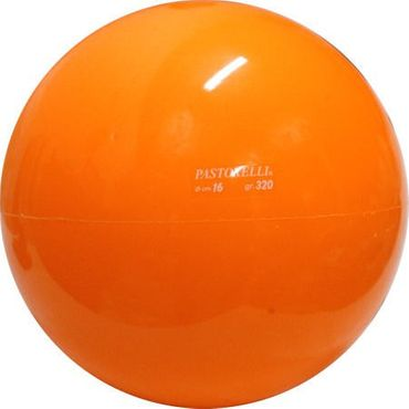 Pastorelli RSG-Ball orange, 16cm – Bild 1