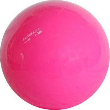 Pastorelli RSG-Ball neon pink, 16cm – Bild 1
