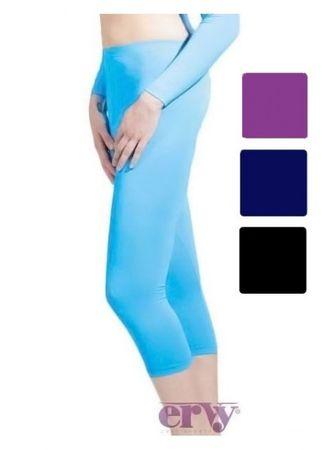 Capri / Tights, 3/4 lang  (Meryl® N-Air) caribic blau und weitere Farben