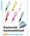 Pastorelli RSG-Seil, einfarbig, verschiedene Farben (FIG) 001