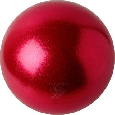 Pastorelli RSG-Ball »HIGH VISION« Glitter Ball, 18cm, FIG approved – Bild 4