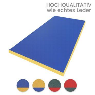 Weichbodenmatte 200 x 100 x 8 cm – Bild 1