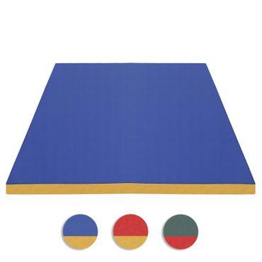 Weichbodenmatte 100cm x 100cm x 8 cm