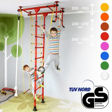 Sprossenwand FitTop M1