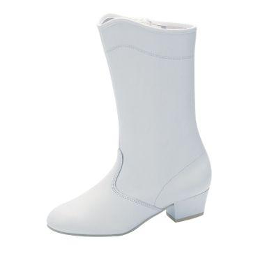 weißer Garde-Stiefel Modell: 9488-01