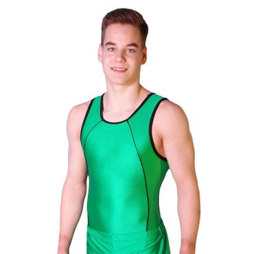 Getty-Sports Turntrikot Philip GR 140 (waldgrün) – Bild 2