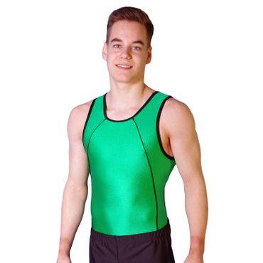 Getty-Sports Turntrikot Philip GR 140 (waldgrün) – Bild 1