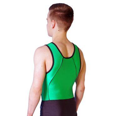 Getty-Sports Turntrikot Philip GR 140 (waldgrün) – Bild 3