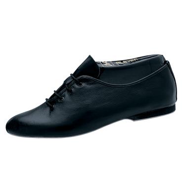 Jazz-Tanzschuh, schwarz Model 7618