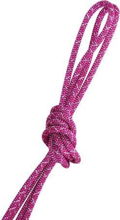 Pastorelli RSG-Seil, violett mit metallisiertem Faden